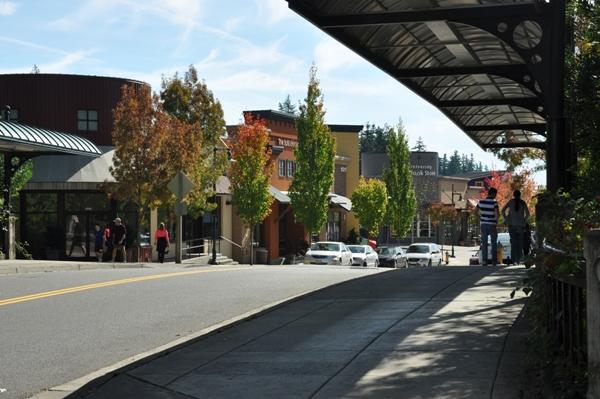 mill creek town center