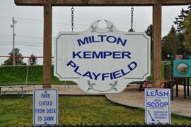Milton Kemper Playfield