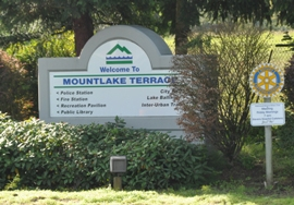mountlake terrace sign
