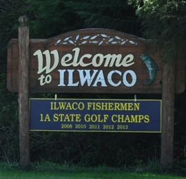 ilwaco washington