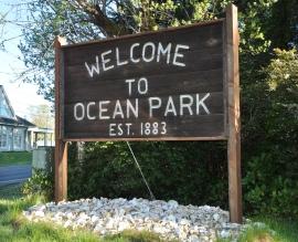 ocean park washington
