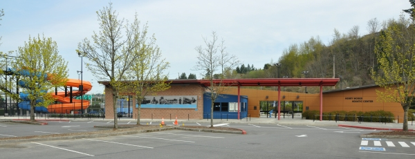 renton aquatic center