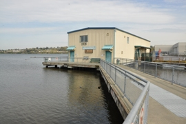 renton boathouse