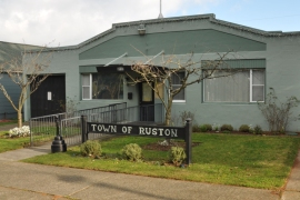 ruston city hall