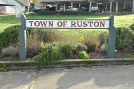 town of ruston