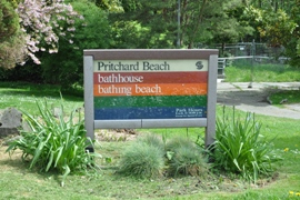 pritchard beach