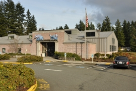 king county building