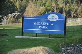 shoreview park