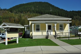 skykomish community center