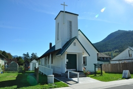 skykomish community church