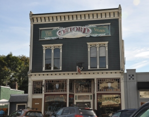 oxford saloon snohomish