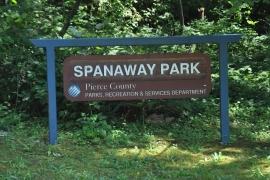 spanaway park