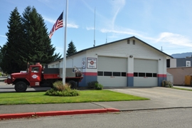sultan fire department