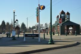 sumner station