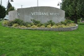 Milton Vetrans Memorial