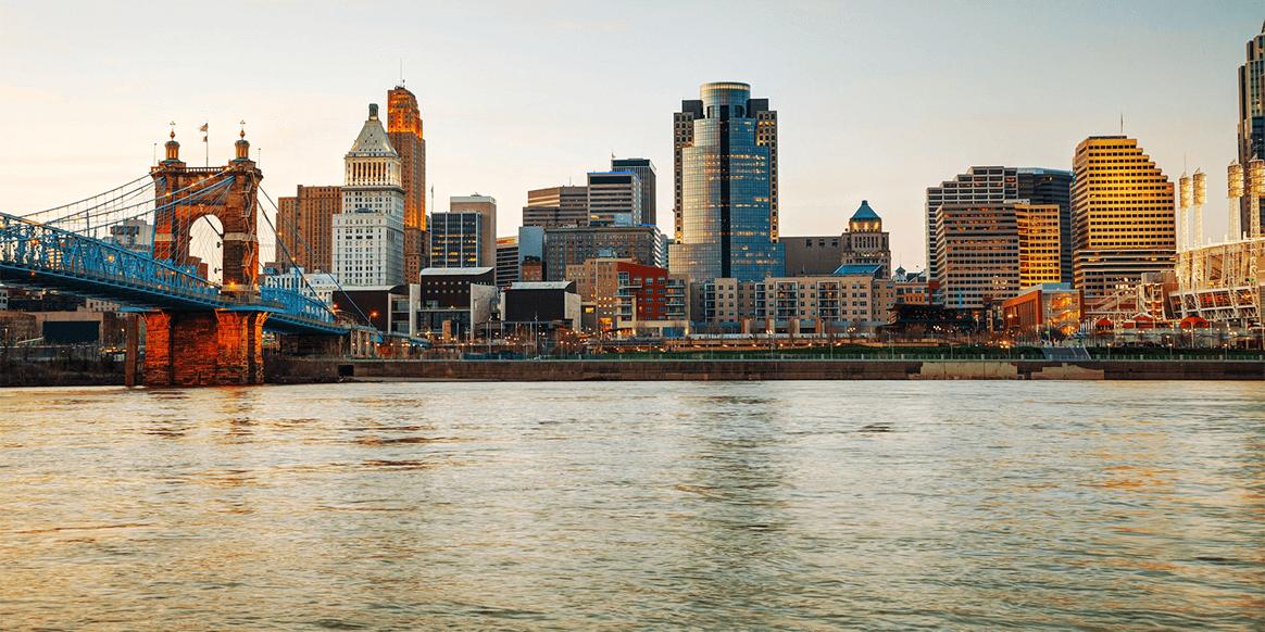 Cincinnati home loan rates