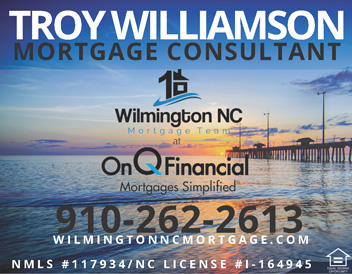 Wilmington North Carolina Mortgage Consultant