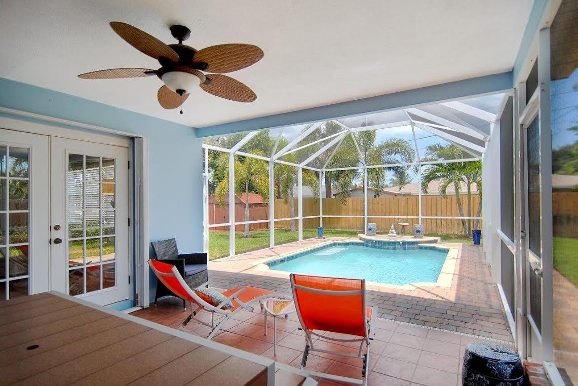 Just Sold Modern Coastal Cottage Satellite Beach Fl