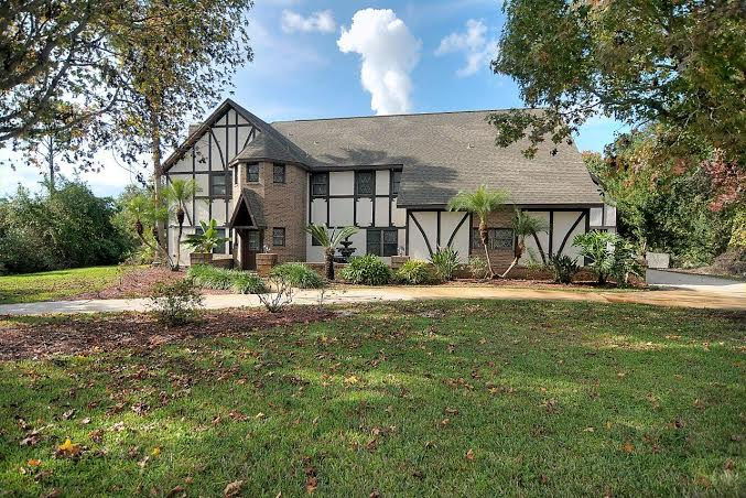 Just Listed, Magnificent Home in Titusville!