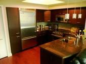 upscale kitchen in the allure waikiki
