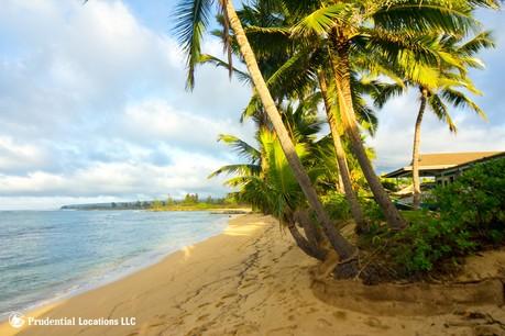 beach house oahu