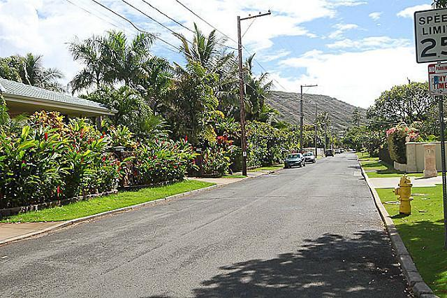 Portlock Road