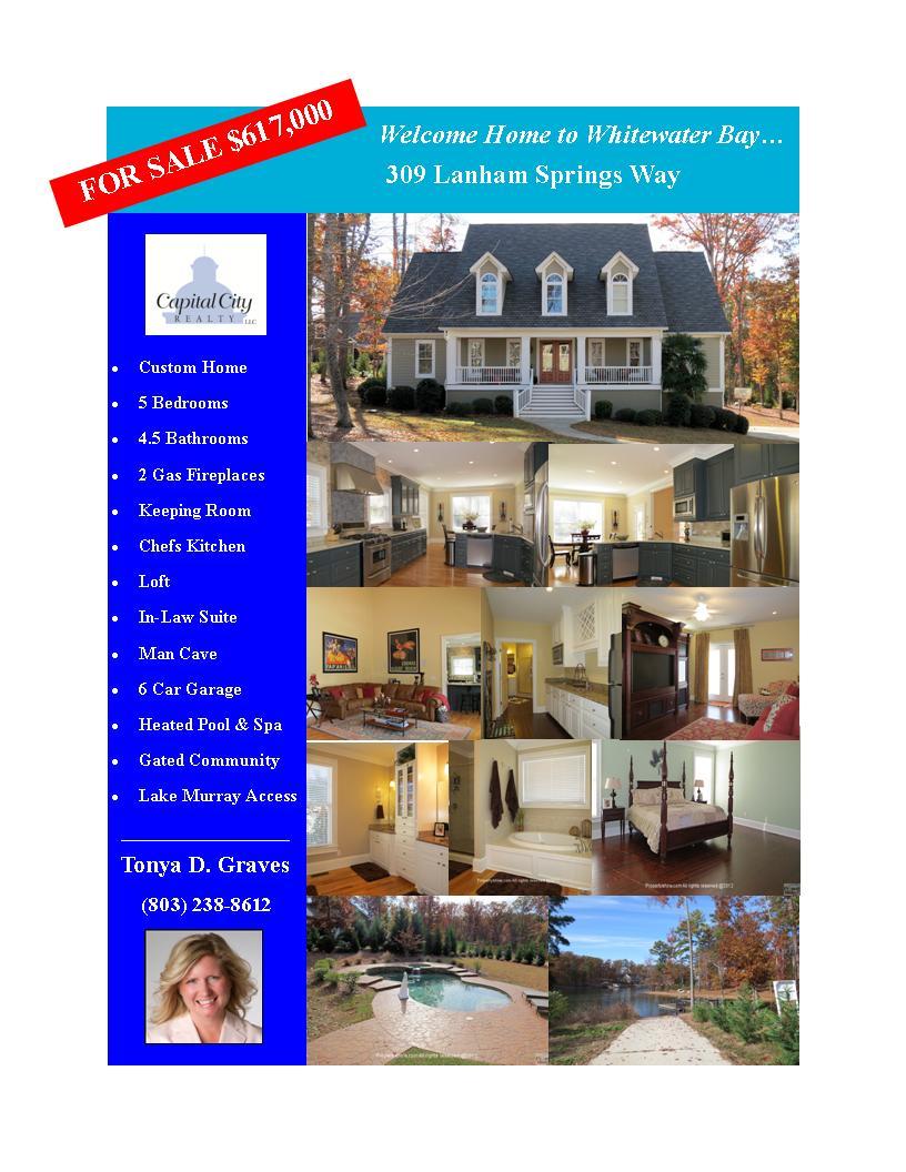 columbia sc listings lake murray home for