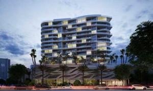 Aurora Condo Sunny Isles luxury new construction