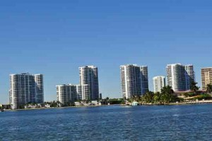 Aventura waterfront condos for sale in South Florida