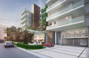Le Jardin Residences Bay harbor boutique condominium