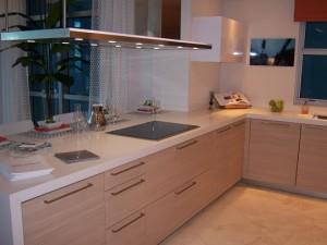 Marina Palms Condo luxury