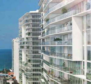 New Construction Miami condos