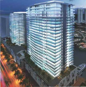 Parque Towers New Construction Condo SIBF