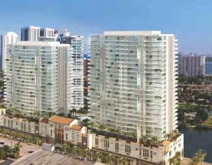 penthouses at parque towers sunny isles