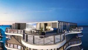 Regalia Miami Penthouse