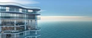 Regalia Sky beachfront Penthouses