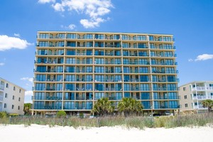 Beach Club I Ii Amp Iii Condos For Sale North Myrtle