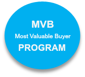 Most Valuable Buyer Program Corner Connect