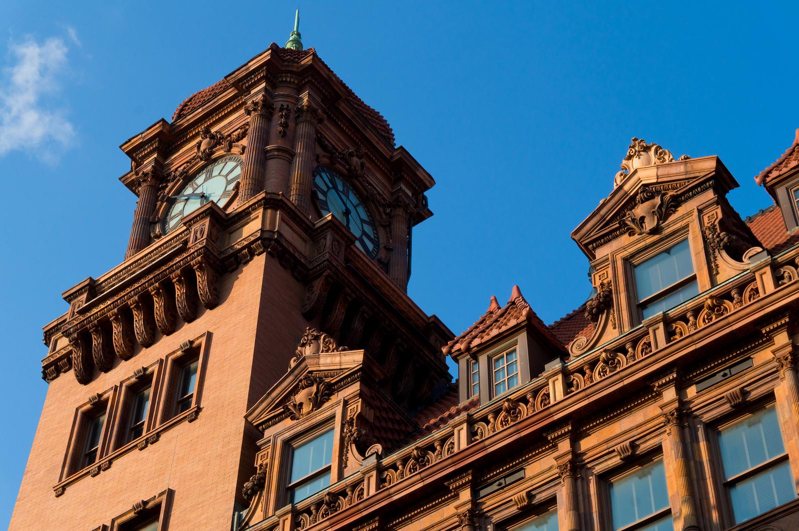 Take a tour of Denver property.