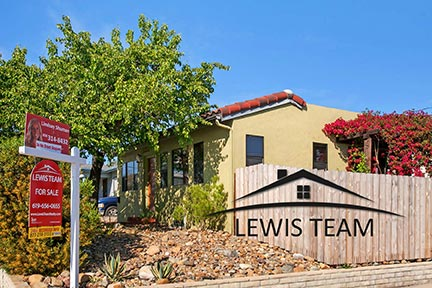 Burlingame North Park Real Estate Home The Lewis Team