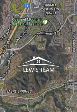 Carmel Mountain Ranch and Sabre Springs Real Estate Agents