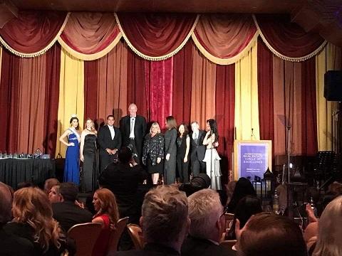 Dawn Lewis - Top San Diego Real Estate Agent Award 2017