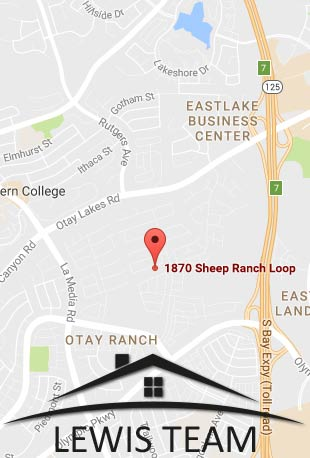 Otay Ranch Homes for Sale