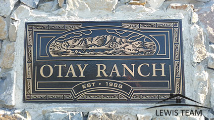 Otay Ranch Homes for Sale The Lewis Team at Keller Williams Chula Vista