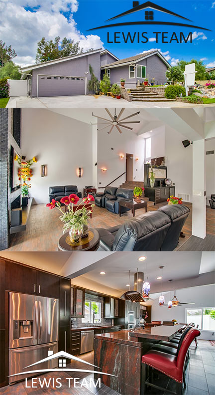 Poway Home for Sale in North Poway Keller Williams The Lewis Team