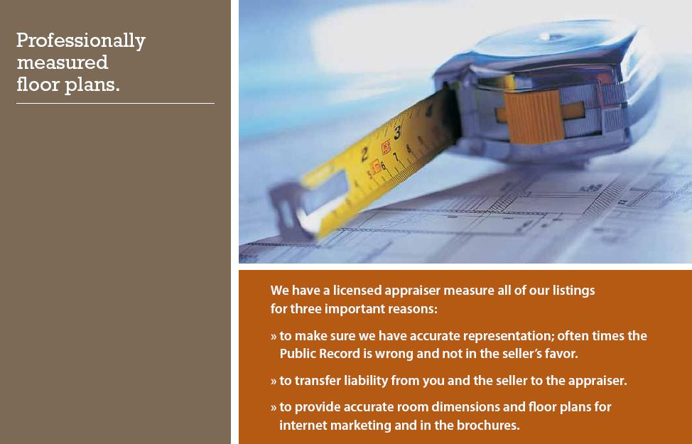 PorchLight Real Estate Group Appraisal