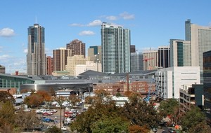 Living Large in Downtown Denver