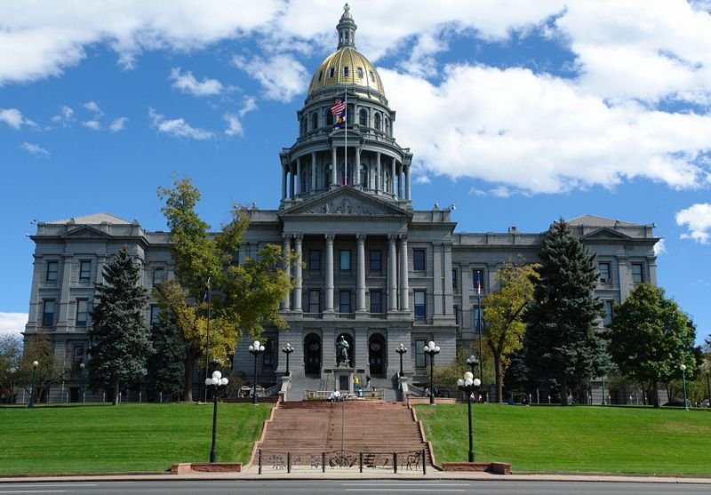 Lofts in Capitol Hill Denver