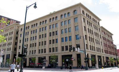 16 Market Square Lofts for sale in LoDo Denver