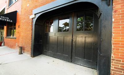 Streetcar Stables Warehouse Lofts Denver Colorado